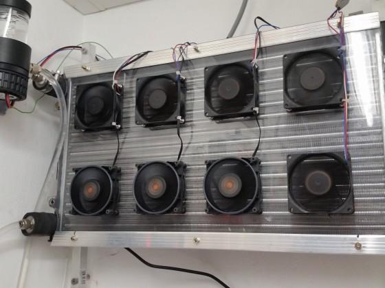 Kühlsystem1