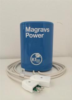 Unit magrav kaufen power Nutzbarmachung freier